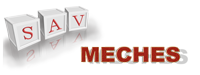 logo SAV Meches