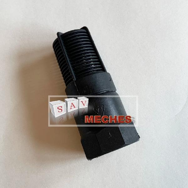 Filtre aspiration avec valve anti-retour 2.0200.07